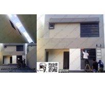 Regio Protectores - Instal en Fracc.Cerradas Cumbres 141