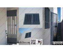 Regio Protectores - Instal en Fracc.Residencial San Francisco 124