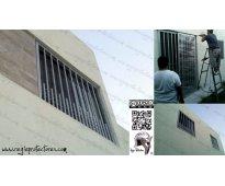 Regio Protectores - Instal en Fracc.Valle Azul 127