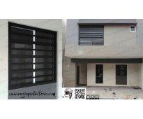 Regio Protectores - Instal en Fracc.Cerradas Casa Blanca 138