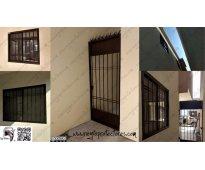 Regio Protectores - Instal en Fracc.Calabria 170