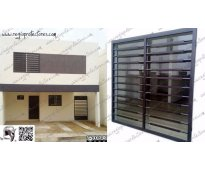 Regio Protectores - Instal en Fracc.Peninsula Guadalupe 150