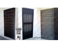 Regio Protectores - Instal en Fracc.Puertas Mosquiteras 152