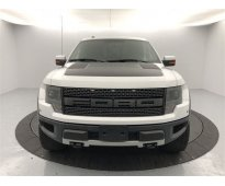 FORD RAPTOR SVT 2013