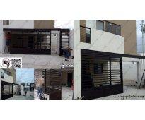 Regio Protectores - Instal en Fracc.Almeria 156