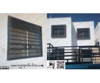 Regio Protectores - Instal en Fracc.Mision de San Jose 159