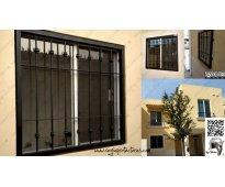 Regio Protectores - Instal en Fracc.Paraje Santa Rosa 160