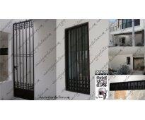 Regio Protectores - Instal en Fracc.Cumbrescondido 162