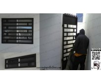 Regio Protectores - Instal en Fracc.Cumbres Jade 267