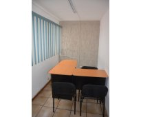 RENTA DE OFICINAS , CON SERVICIOS ADICIONALES