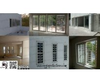 Regio Protectores - Instal en Fracc.Paseo Residencial 276