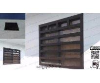 Regio Protectores - Instal en Fracc.Bonaterra 279