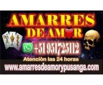 MAESTRO RETORNOS DE AMOR EFECTIVOS