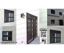 Regio Protectores - Instal en Fracc.Espacio Cumbres 281