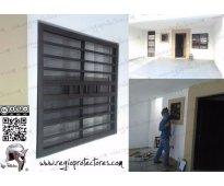Regio Protectores - Instal en Fracc.Altaria Residencial 284
