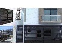 Regio Protectores - Instal en Fracc.Cumbres Provenza 285