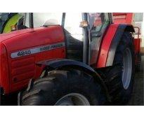 tractor agricola Massey Ferguson 4245