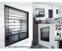 Regio Protectores - Instal en Fracc:Cumbres San Agustin 373