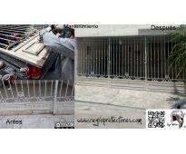 Regio Protectores - Instal en Fracc:Mantenimiento 365