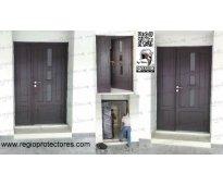 Regio Protectores - Instal en Fracc. Cumbres la Rioja 371