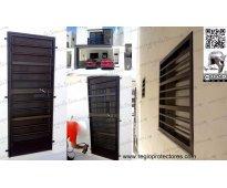 Regio Protectores - Instal en Fracc:Altabrisa Premier 372