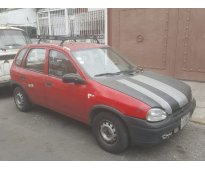Vendo chevy joy 1994