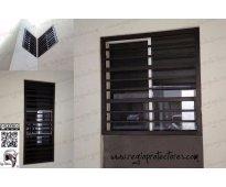 Regio Protectores - Instal en Fracc.Cerradas Casa Blanca 323