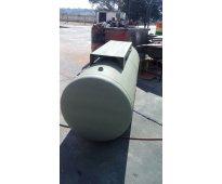 MKHM158B (Molino de martillo) - triticale