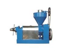 80-125 kg/hr Prensa extrusora de oleaginosas extracción de aceites