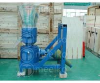 150 mm PTO 60-100 kg/h - MKFD150P Máquina para pellets con madera
