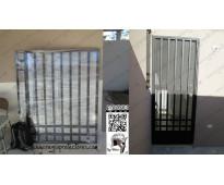 Regio Protectores - Instal en Fracc:FAISANES EL DORADO