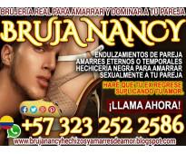 ¿BRUJERIA PARA EL AMOR?, ¡¡¡SI EXISTE!!! CONSULTA AHORA MISMO A LA MAESTRA NANCY...