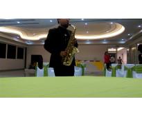Saxofonista para misa y eventos bodas comunión XV informes 3313836424  https://y...