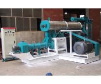 Extrusora para pellets flotantes para peces 3000-4000kg/h 132kW - MKEW200B