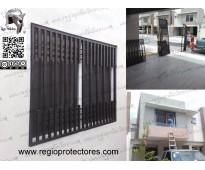 Regio Protectores - Instal en Fracc:Cumbres la Rioja 380