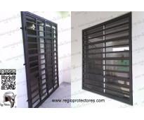 Regio Protectores - Instal en Fracc:Balcones de Mitras 382