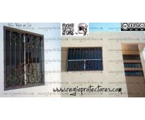 Regio Protectores - Instal en Fracc:Puerta del Sol 434