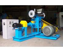 160-180kg/h 15kW - MKEW060B Extrusora para pellets alimentación perros