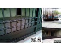 Regio Protectores - Instal en Fracc:ANAHUAC DE MADEIRA