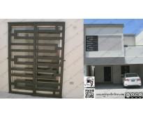Regio Protectores - Instal en Fracc:LAS LOMAS