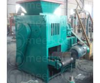 6 Toneladas hora - MKBC06 Prensa para hacer carbon en briquetas