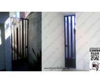 Regio Protectores - Instal en Fracc:ALTAVISA