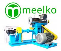160-180kg/h 15kW - MKEW060B Extrusora para pellets alimentacion gatos