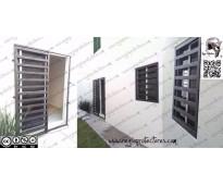 Regio Protectores - Instal en Fracc.Cerradas de Casa Blanca 504