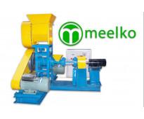 Extrusora para pellets flotantes para peces 30-40kg/h 6kW - MKED040C