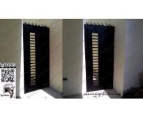 Regio Protectores - Instal en Fracc.Monticello 523