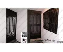 Regio Protectores - Instal en Fracc.Mision Santa Catarina 524