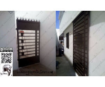 Regio Protectores - Instal en Fracc.Cumbres San Patricio 525