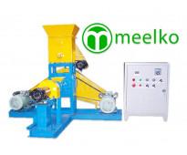 040CMKED - Extrusora para pellets alimentación gatos