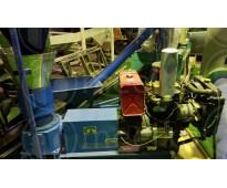 260AMKFD- Peletizadora 260 mm 35 hp DIESEL para concentrados balanceados 450-600...